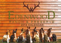 online magazine - Edenwood Ranch 2014 Calendar