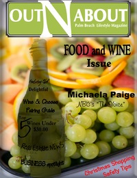 online magazine - The Food and Wine Issue 2013