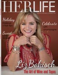 online magazine - Herlife Magazine Central Valley December 2013 Edition