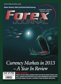 online magazine - Forex Journal December 2013
