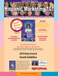 online magazine - Hispanic Marketing 101, 2013 12.13