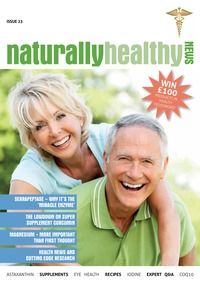 online magazine - Naturally Healthy News N° 23