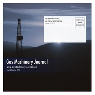 online magazine - Gas Machinery Journal - Fourth Quarter 2013