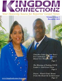 online magazine - December 2013 (Volume 1, Issue 1)