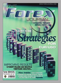 online magazine - Forex Journal May 2010