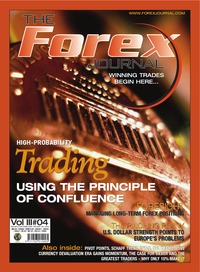 online magazine - Forex Journal April 2010