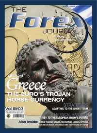 online magazine - Forex Journal March 2010