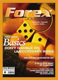 online magazine - Forex Journal February 2010