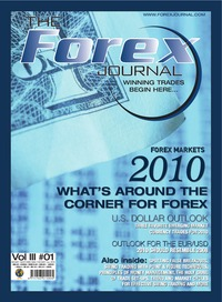 online magazine - Forex Journal January 2010