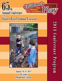 online magazine - 65th Annual Conference Program