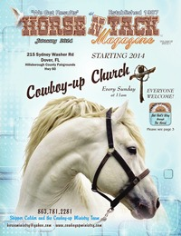 online magazine - Horse N Tack Jan14 Area 0