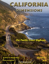 online magazine - California Dimensions