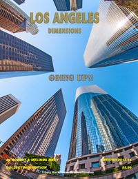 online magazine - Los Angeles Dimensions