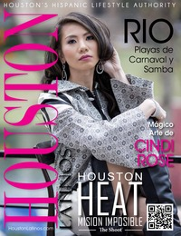 online magazine - HOUSTON Latinos - January 2014 - Digital Issue w/Videos
