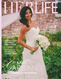 online magazine - HerLife Kansas City - February 2014 Issue