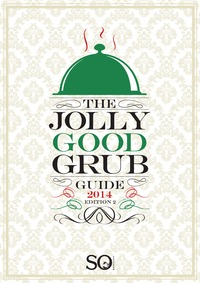 online magazine - The Jolly Good Grub Guide 2014