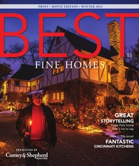 online magazine - BEST FINE HOMES - Winter 2014