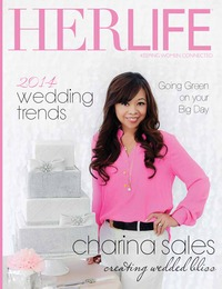 online magazine - Herlife Magazine Central Valley February 2014 Edition