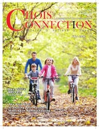 online magazine - CHOIS Connection Fall 2012