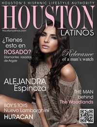 online magazine - HOUSTON Latinos - February 2014 - Digital Edition