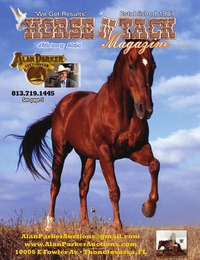online magazine - Horse 'N Tack Feb 14 Area 0