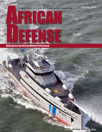 online magazine - African Defense February 2014