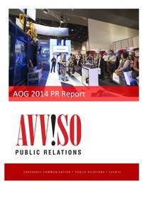 online magazine - AOG 2014 final report