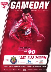 online magazine - 032214 vs. Chivas USA
