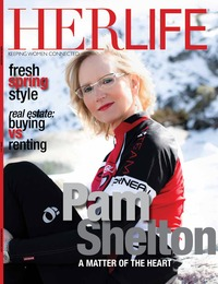 online magazine - Herlife Magazine Central Valley April 2014 Edition