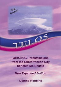 online magazine - TELOS ~ Subterranean City beneath Mt.Shasta California