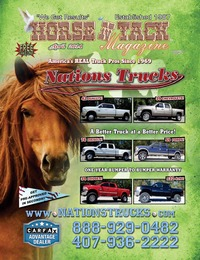 online magazine - Horse 'N Tack Apr 14 Area 6