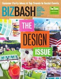 online magazine - BizBash Spring 2014 Miami/South Florida