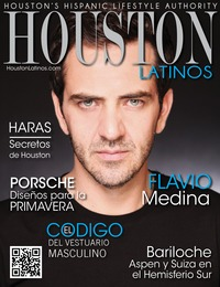 online magazine - HOUSTON Latinos - April 2014 - Digital Edition