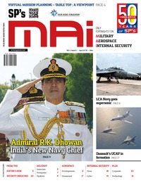 online magazine - SP's MAI April 16-30, 2014