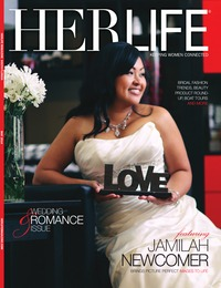 online magazine - May 2014 Annual  Bridal Issue