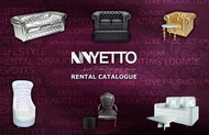 online magazine - Ninyetto Catalogue