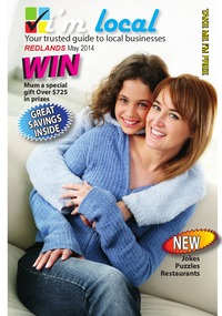 online magazine - May Redlands 14