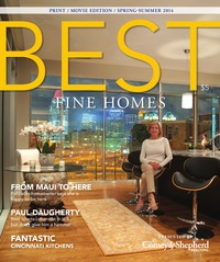online magazine - BEST FINE HOMES - Summer 2014