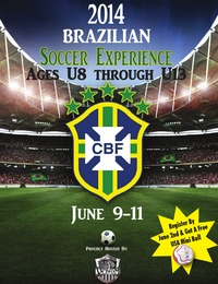 online magazine - 2014 Brazilian Soccer Experience - Summer Camp