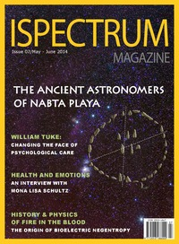 online magazine - Ispectrum Magazine  #07