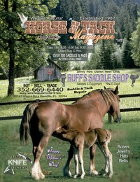 online magazine - Horse 'N Tack May 14 area 13
