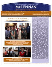 online magazine - Jan-March 2014 Enews
