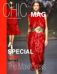 online magazine - CHIC/mag April-May