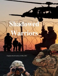 online magazine - Shadowed Warriors -  A Combat Ethics Presentation