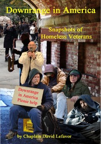 online magazine - Downrange in America - Snapshots of Homeless Veterans
