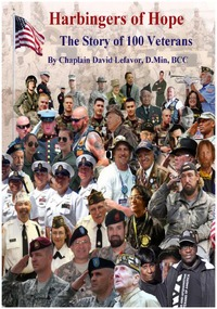 online magazine - Harbingers of Hope - The Story of 100 Veterans