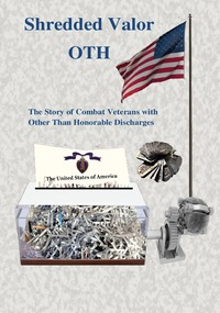 online magazine - Shredded Valor OTH – The Story of Other than Honorable