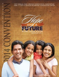 online magazine - 2014 HEAV Convention Program