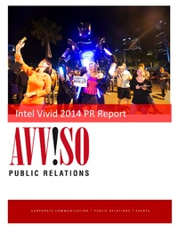 online magazine - Intel Vivid report
