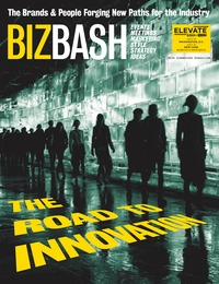 online magazine - BizBash Summer 2014 Florida